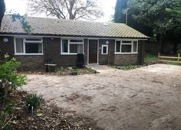 Thumbnail 3 bed bungalow to rent in High Street, St. Lawernce, Ramsgate