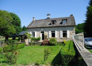 Thumbnail 5 bed equestrian property for sale in Soudaine-Lavinadiere, Corrèze, France