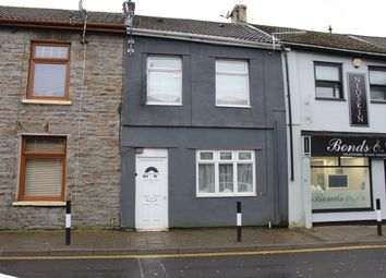 Thumbnail 1 bedroom flat to rent in Brook Street, Tonypandy