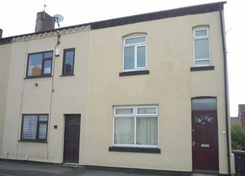 Thumbnail 2 bedroom flat to rent in Alfred Street, Walkden, Manchester