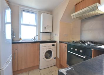 Thumbnail 1 bed flat to rent in St. Helier Avenue, Morden