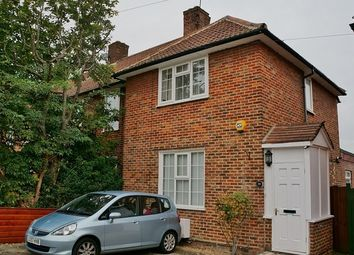 Thumbnail 3 bed property to rent in Bordars Road, London