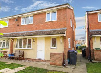 Thumbnail 2 bed end terrace house for sale in Sir John Pascoe Way, Duston, Northampton