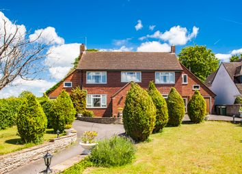 Thumbnail 5 bedroom detached house to rent in 86 Wallingford Road, Goring On Thames