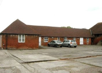 Thumbnail Office to let in Stone Street, Westenhanger, Hythe