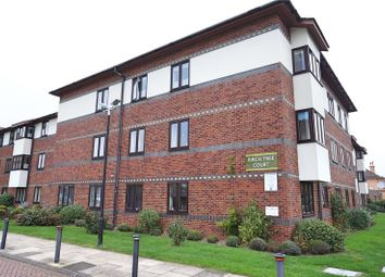 Thumbnail 1 bed property for sale in Park Road, Worthing, West Sussex