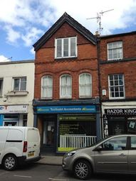 Thumbnail Commercial property for sale in 13 Sidmouth Street, Devizes