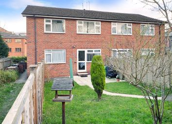 Thumbnail 2 bed flat for sale in Redhill, Surrey