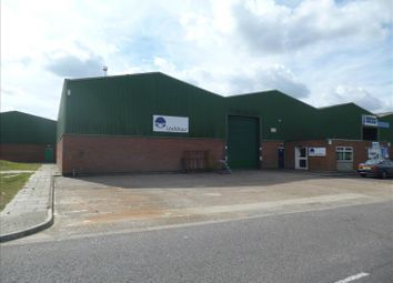 Thumbnail Light industrial to let in 1 Lansdowne Road, Union Park, Fifers Lane, Norwich