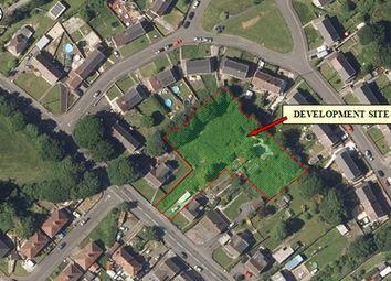 Thumbnail Land for sale in Trimsaran, Kidwelly, Carmarthenshire