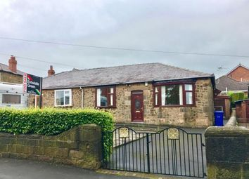 Thumbnail 2 bed bungalow for sale in Chorley Old Road, Whittle-Le-Woods, Chorley, Lancashire