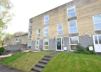 Thumbnail 4 bedroom terraced house for sale in Calton Walk, Bath, Somerset