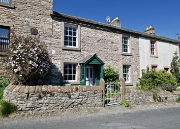 Thumbnail 2 bedroom cottage for sale in Mulberry Cottage, High Street, Morland, Penrith