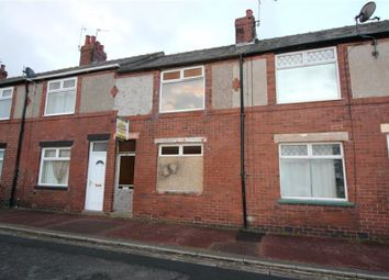 Thumbnail 2 bed terraced house for sale in 38 Suffolk Street, Barrow In Furness, Cumbria