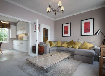 Mitchison Road, London N1. 2 bed flat
