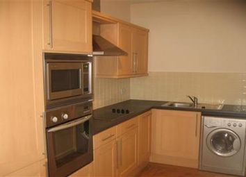 Thumbnail 2 bedroom flat to rent in Centenary Mill, New Hall Lane