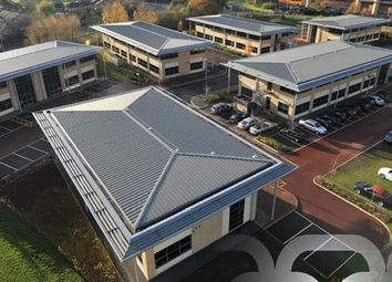 Thumbnail Office for sale in Unit 6, Olympic Park, Olympic Way, Birchwood, Warrington, Cheshire