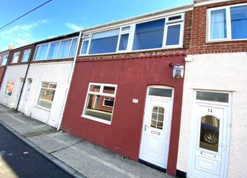 Thumbnail 3 bed terraced house for sale in Quarry Street, Silksworth, Sunderland