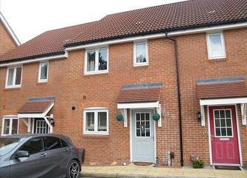 Thumbnail 2 bed terraced house for sale in 17, Jones Lane, Tidworth