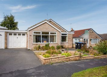 Thumbnail 2 bed terraced bungalow for sale in Greenway, Hulland Ward, Ashbourne, Derbyshire