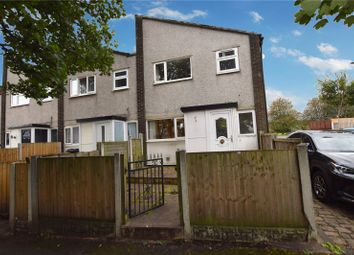 Thumbnail 3 bed end terrace house for sale in Dulverton Place, Leeds, West Yorkshire