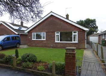 Thumbnail 3 bed detached bungalow to rent in Brett Avenue, Gorleston, Great Yarmouth