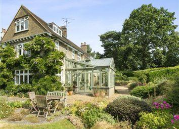 4 bed property for sale in Beech Croft, Priorsfield Road, Hurtmore, Godalming, Surrey GU7