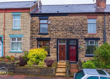 Thumbnail 2 bedroom terraced house for sale in Mary Street West, Horwich, Bolton