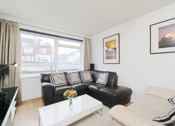 Thumbnail 2 bedroom flat for sale in Weir Road, Balham, London