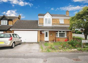 Thumbnail 4 bed detached house for sale in Egling Croft, Nottingham, Nottinghamshire