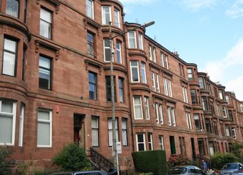 Thumbnail 2 bed flat to rent in Caird Drive, Glasgow