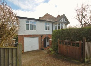 Thumbnail 5 bedroom detached house for sale in Lucas Road, High Wycombe
