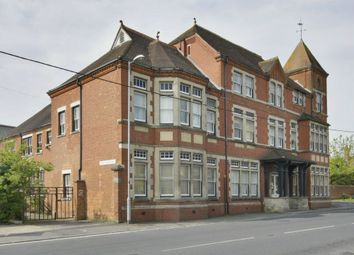 Thumbnail Studio for sale in Prince Of Wales House, Ludgershall