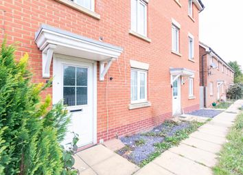 Thumbnail 5 bed terraced house for sale in Dragon Road, Hatfield