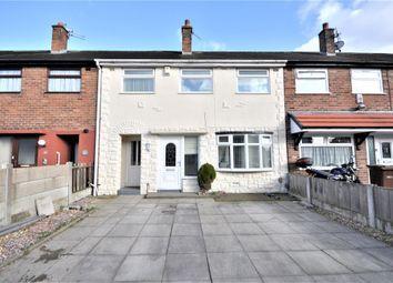 Thumbnail 3 bedroom terraced house for sale in Layton Road, Ashton, Preston, Lancashire