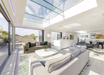 Thumbnail 4 bed flat for sale in Rochester Row, London