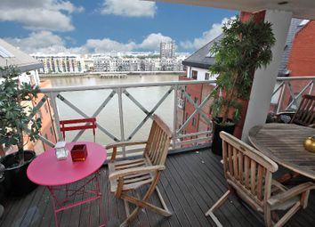 Thumbnail 5 bed flat to rent in William Morris Way, Fulham