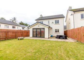 Thumbnail 4 bed town house for sale in 11 Croit Ny Glionney, South