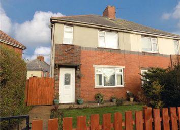 3 bed semi-detached house for sale in Lyndale Drive, Codnor, Ripley, Derbyshire DE5