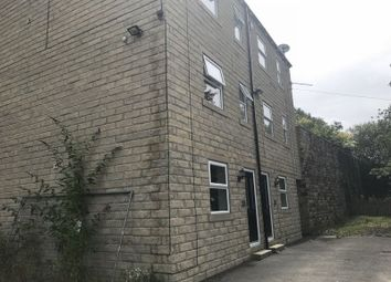 Thumbnail 4 bed semi-detached house to rent in Martin Zion Road, Kilner Bank, Huddersfield