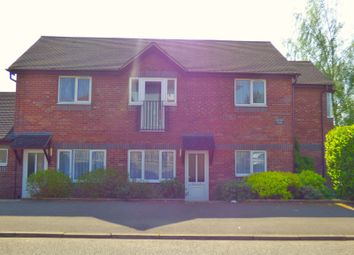 Thumbnail 2 bedroom flat to rent in Flavel Road, Bromsgrove