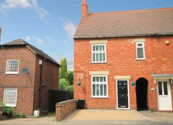 Thumbnail 3 bed end terrace house for sale in Quarry Hill, Wilnecote, Tamworth