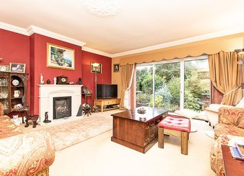 Thumbnail 5 bed detached bungalow for sale in Pipers End, Heswall, Wirral