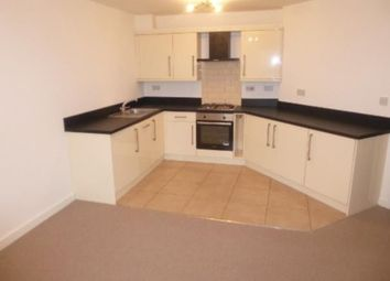 Thumbnail 2 bedroom flat for sale in Waveney House, 1 Adwick Road, Mexborough
