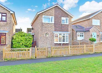 3 bed link-detached house for sale in Durham Way, Killinghall, Harrogate HG3