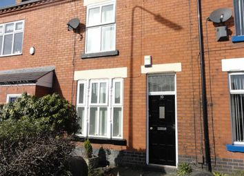 Thumbnail 2 bedroom terraced house to rent in Newearth Road, Worsley, Manchester