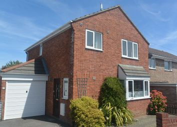 Thumbnail 3 bed detached house for sale in Kellaway Terrace, Weymouth