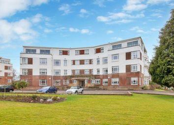 Thumbnail 3 bed flat for sale in Sandringham Court, Newton Mearns, Glasgow, East Renfrewshire
