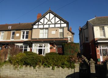 Thumbnail 3 bedroom semi-detached house for sale in Regent Street, Wellington, Telford