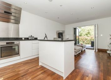 Thumbnail 1 bed flat for sale in Alms Houses, High Road, Chigwell